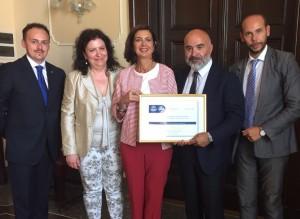 CNA con Boldrini