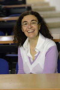 Lucia Trenta