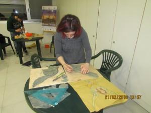 workshop diorami Loreto_2016