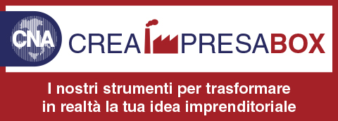 Post image for CNA CreaImpresa Box