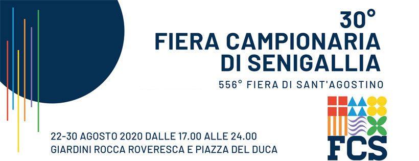 Post image for 30° Fiera Campionaria di Senigallia