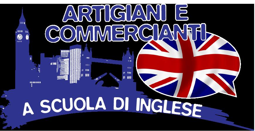 LOGO - Corso base di inglese (30 ore)