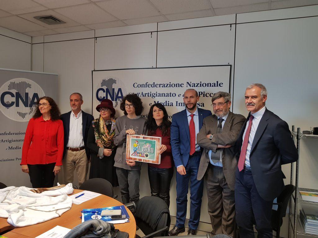 CNA presenta Expo Brevetti 2017 - Cna Ancona