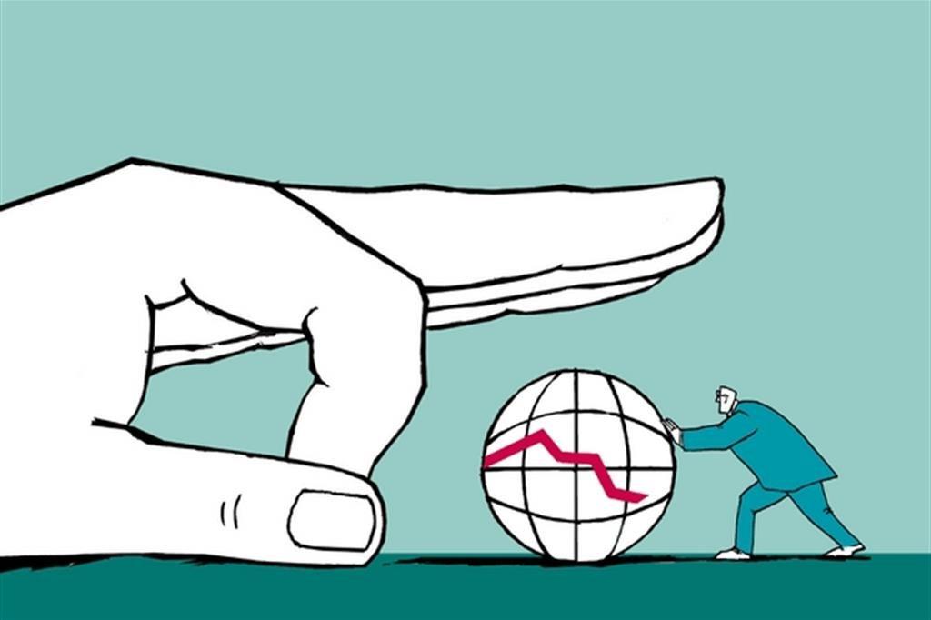 Conciliare la salute con l'economia