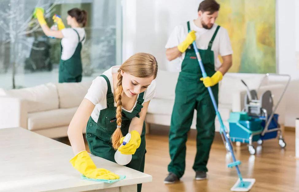 Imprese di pulizia e sanificazione strategiche nella lotta al coronavirus