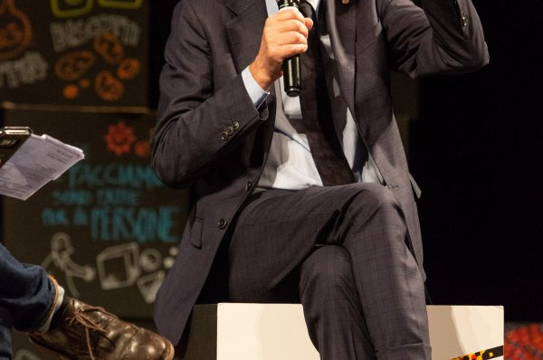 Sergio Silvestrini