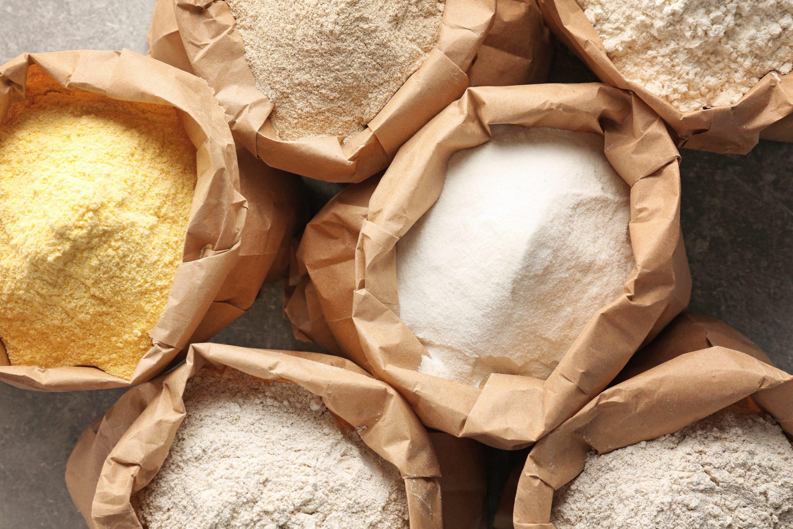 Arriva il registro telematico di carico e scarico  delle farine… ma era proprio necessario?!