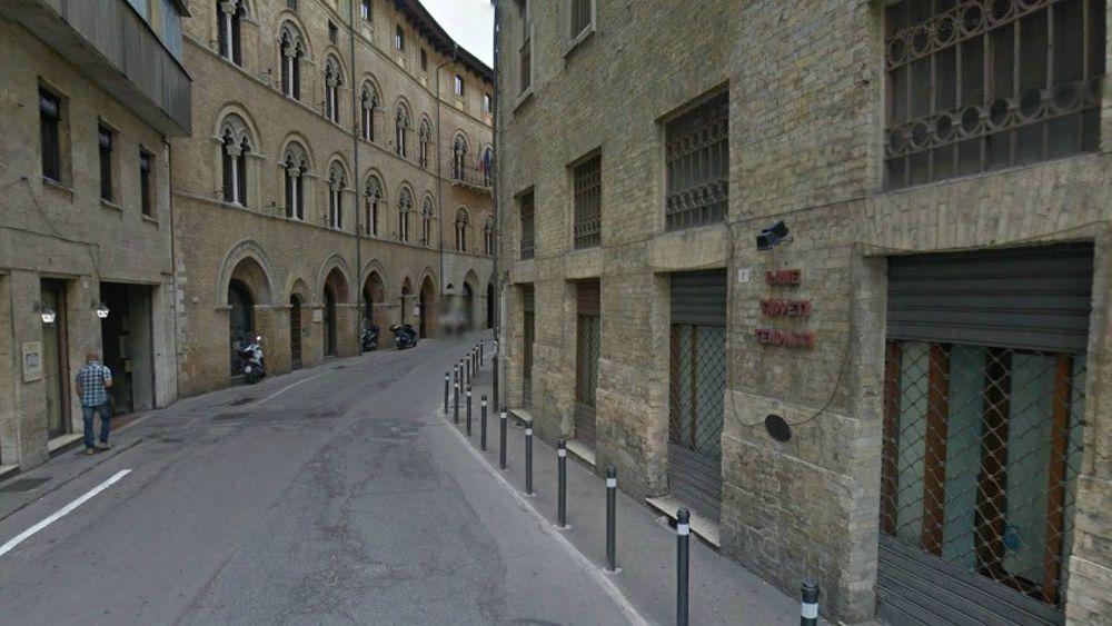 Bilancio comune di Ancona: via della loggia deve trovare una soluzione