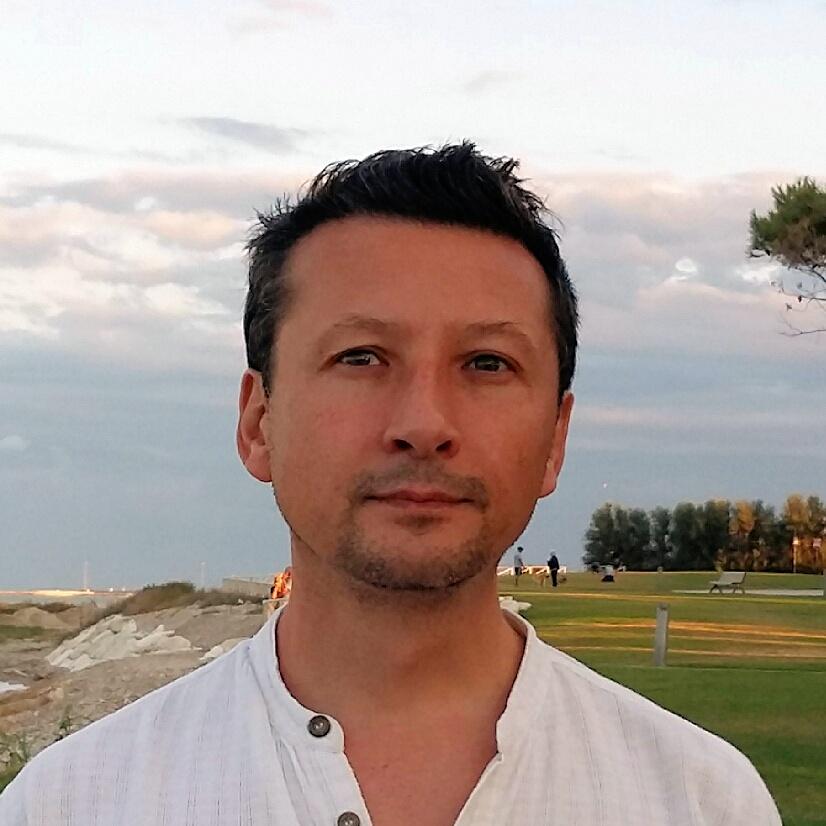 Daniele Radoni, il guru della tecnologia e dell'informatica