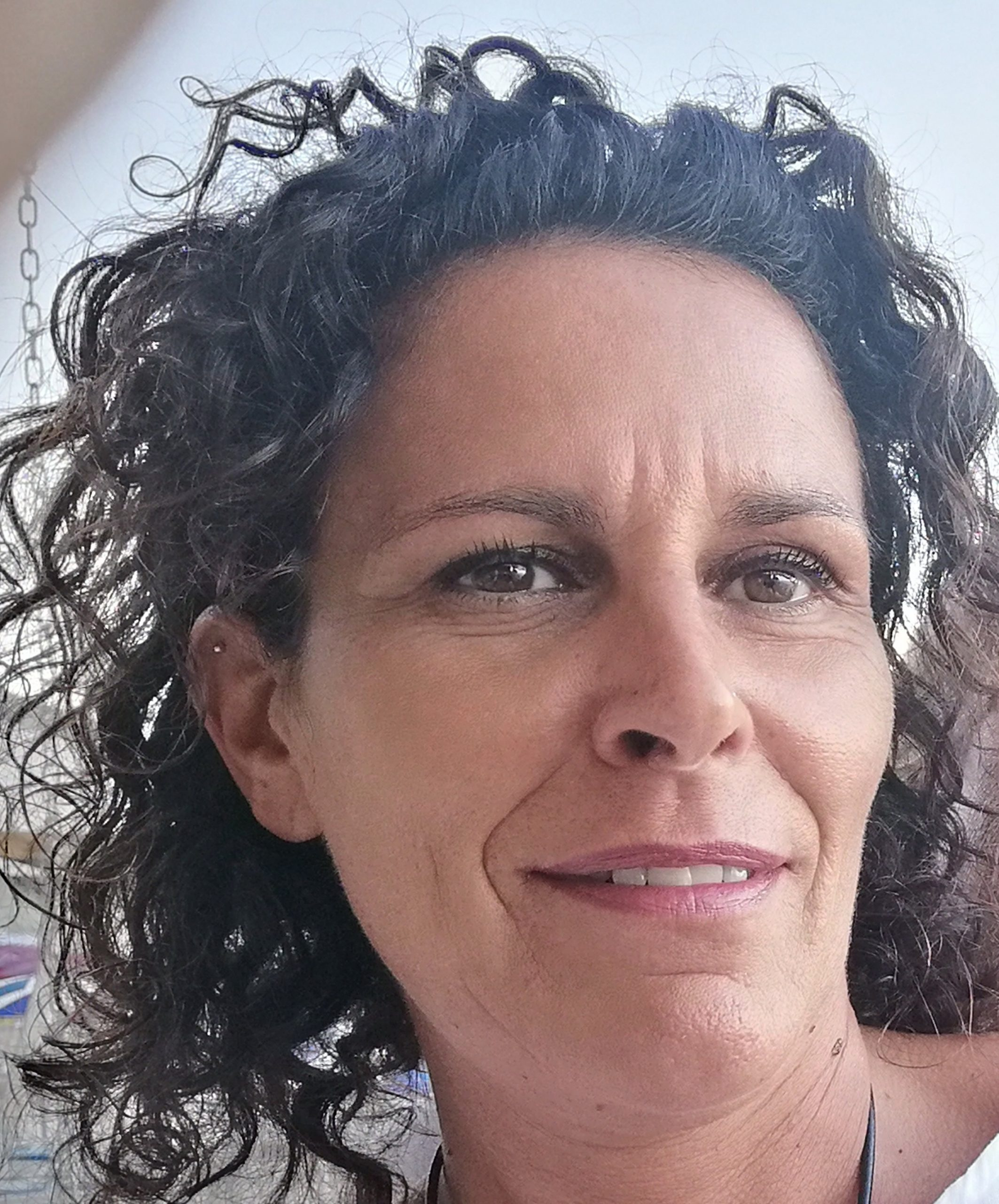 Vanessa Russo: Estetica Tata l'importanza dell'essere
