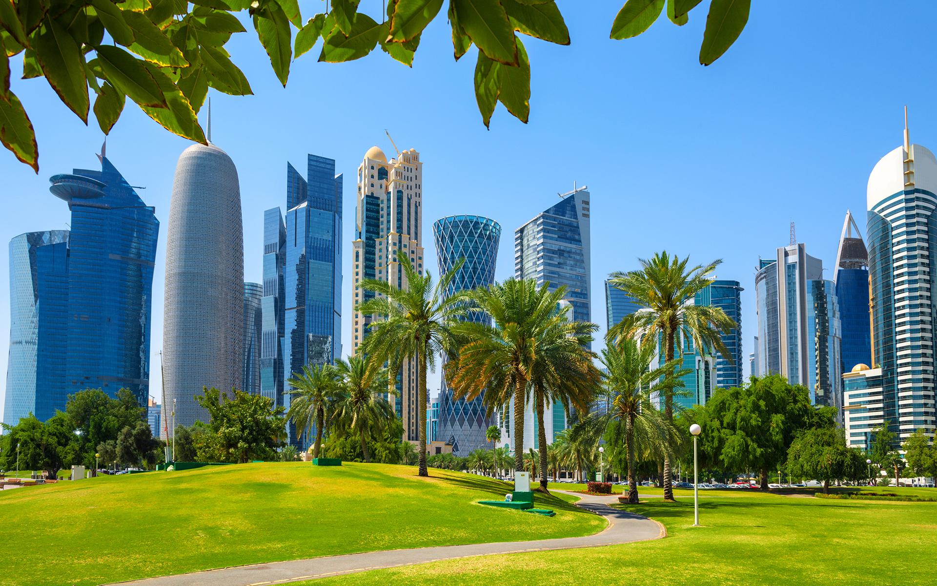 In Qatar la colazione Made in Italy sfida la pandemia