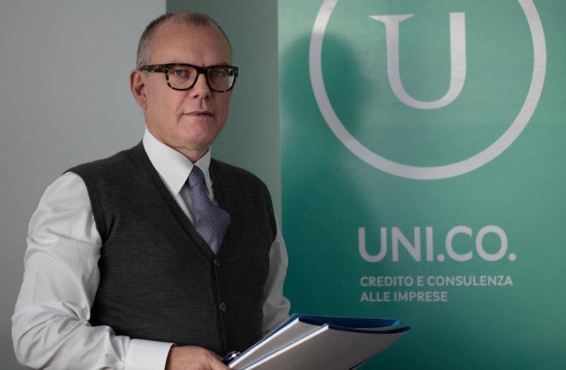 Uni.co: + 187% di risorse deliberate per il credito alle imprese