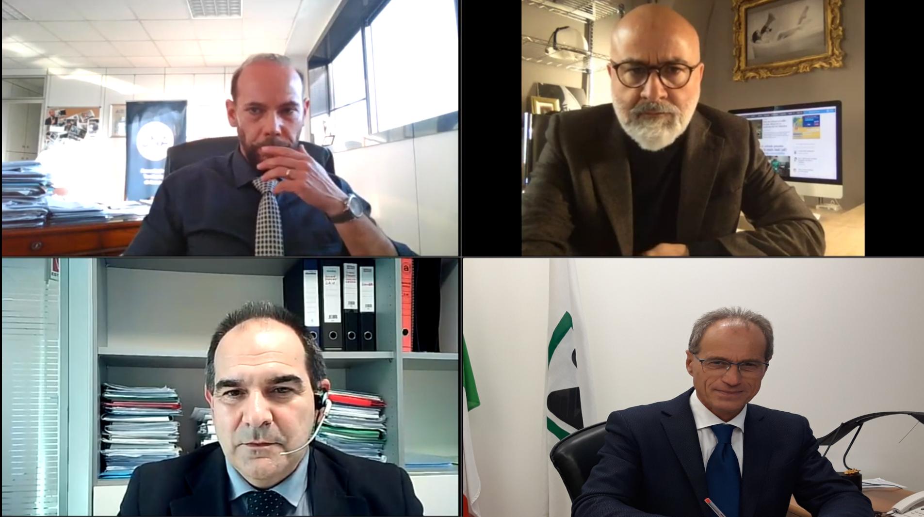 60 futuri imprenditori fra Jesi e Fabriano