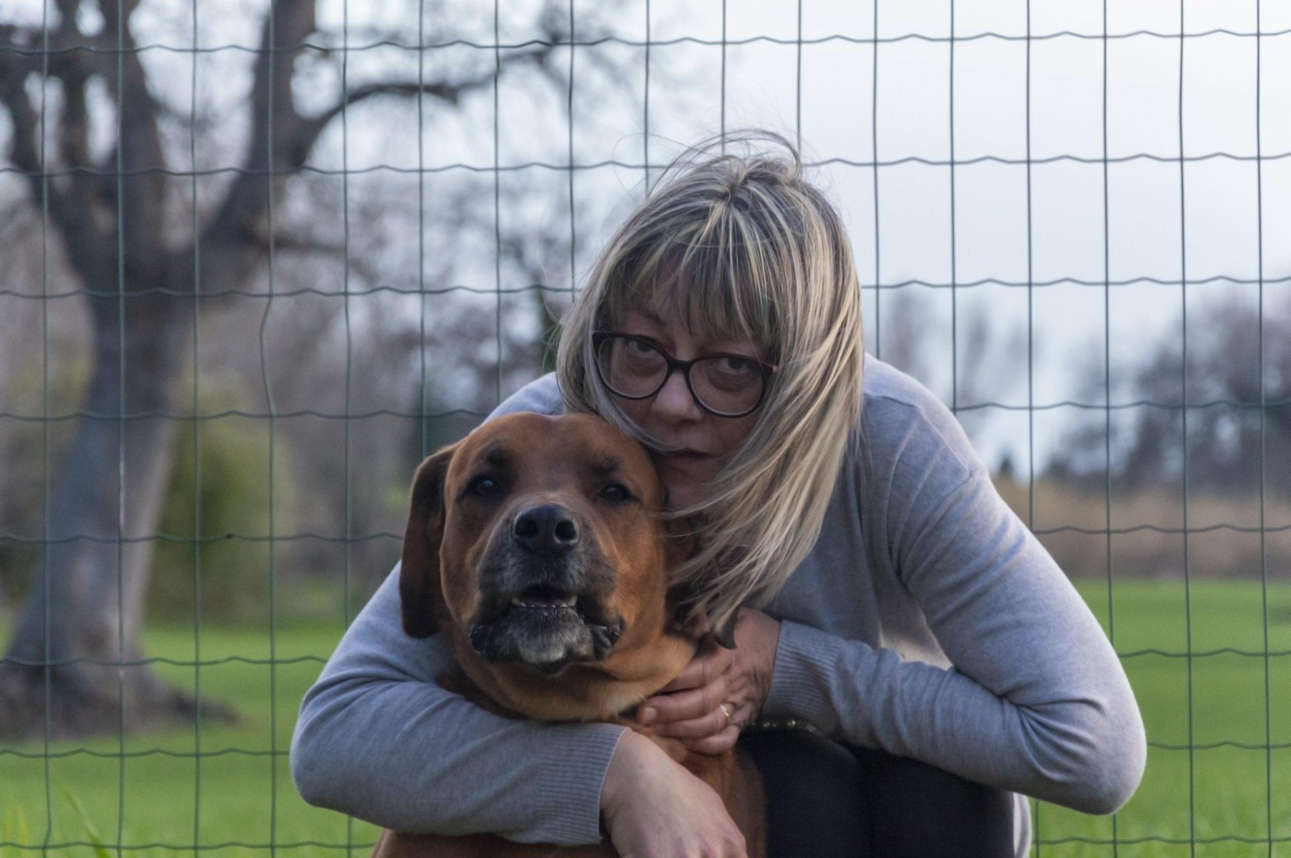"""Lavare il proprio cane non è mai stato così facile con """"Mi fido di te"""""""