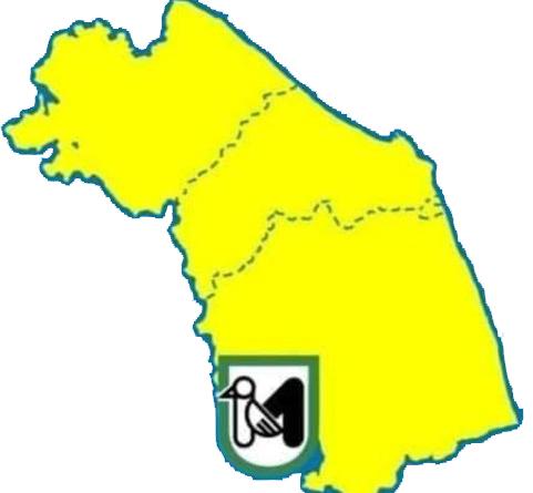 Marche zona gialla da lunedì 26 aprile