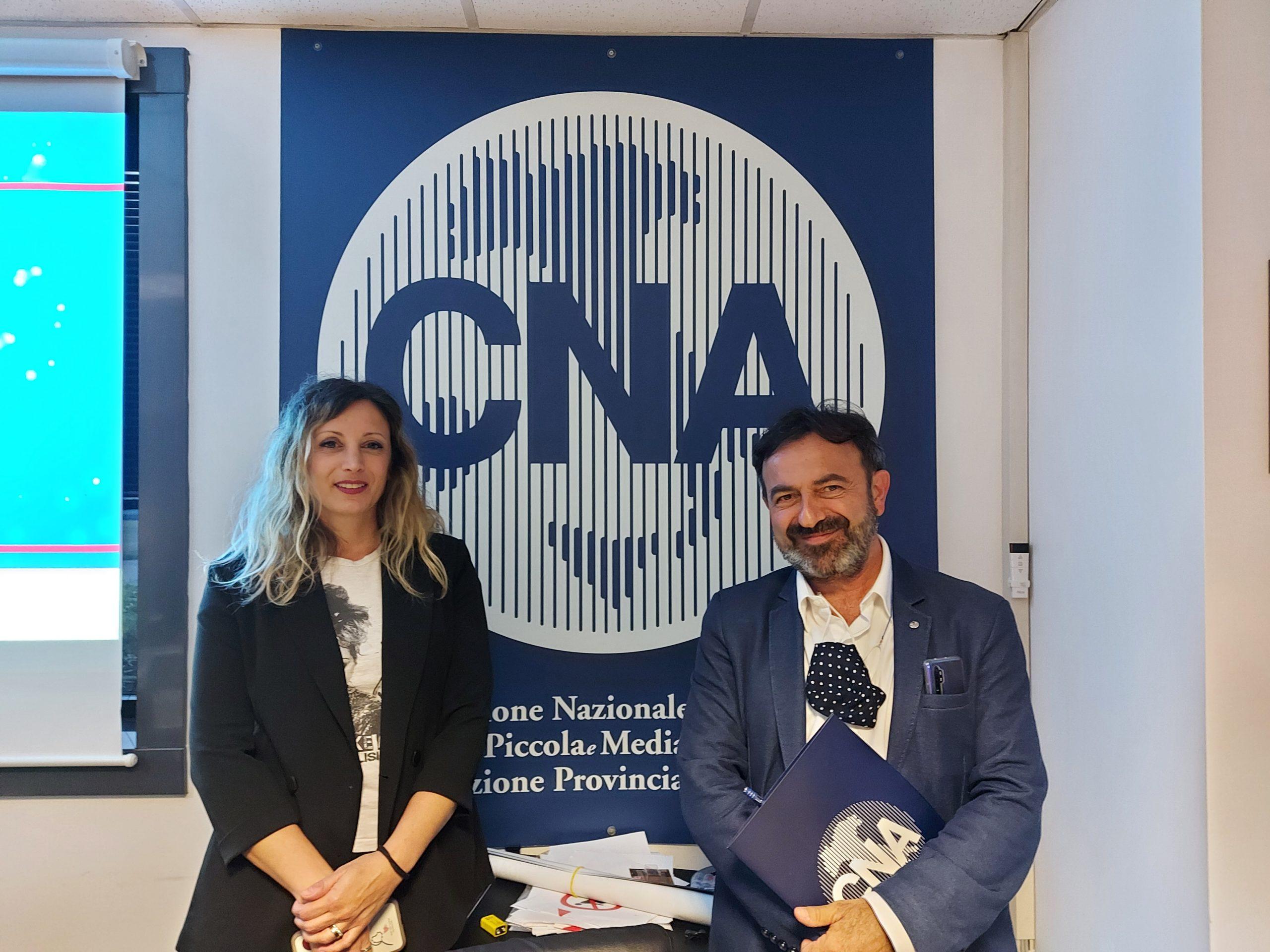 Congresso CNA Ancona: eletta la nuova presidenza
